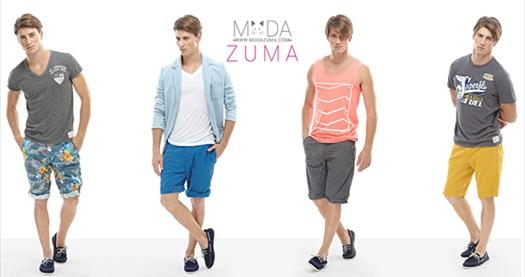 """Sezon indirimi, cazip fiyat, hızlı gönderim avantajı sunan www.modazuma.com ile moda bir tık ötenizde! Zengin ürün seçeneği ve birbirinden şık ürünler için """"Hemen Tıklayınız""""! Fırsatın geçerlilik tarihi için, DETAYLAR bölümünü inceleyiniz."""
