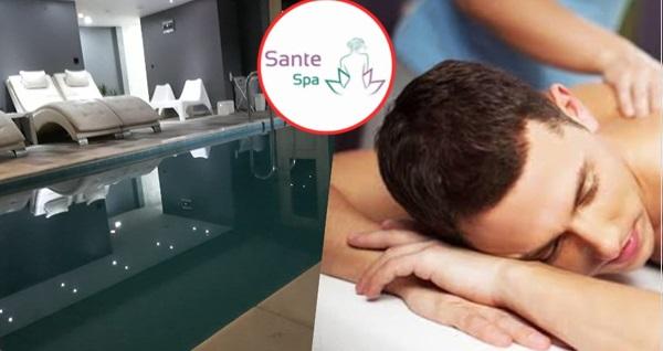 Centrum Residence Sante Spa'da masaj seçenekleri, spa kullanımı ve içecek ikramı 120 TL'den başlayan fiyatlarla! Fırsatın geçerlilik tarihi için DETAYLAR bölümünü inceleyiniz.
