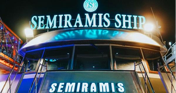 Semiramis 2 Teknesi'nde Mehmet Çimen eşliğinde Urfa Sıra Gecesi 115 TL! Fırsatın geçerlilik tarihi için DETAYLAR bölümünü inceleyiniz.