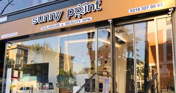 Sunny Point Beauty Acıbadem'de hydrafacial cilt bakım uygulaması 99,90 TL! Fırsatın geçerlilik tarihi için DETAYLAR bölümünü inceleyiniz.