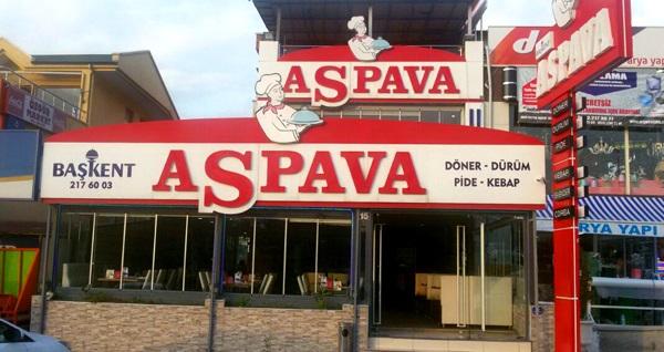 Çayyolu Başkent Aspava'da leziz mi leziz iftar menüsü 65 TL yerine 36 TL! Bu fırsat 6 Mayıs-3Haziran 2019 tarihleri arasında, iftar saatinde geçerlidir.