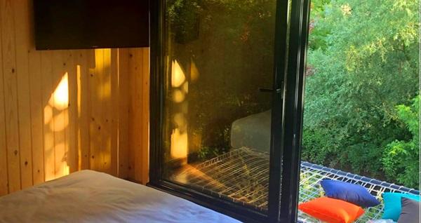Polonezköy Pamera Garden Bungalov Otel'de kahvaltı dahil çift kişilik 1 gece konaklama 399 TL! Fırsatın geçerlilik tarihi için DETAYLAR bölümünü inceleyiniz.