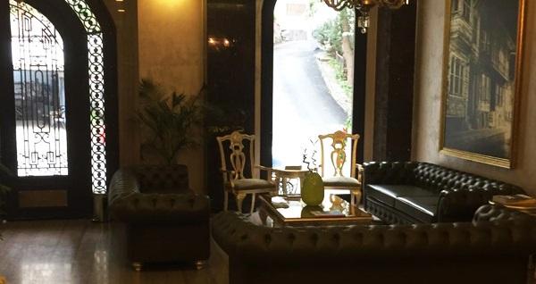 Şişli Cumbalı Plaza Hotel'de kahvaltı dahil 1 gece konaklama 229 TL yerine 179 TL! Fırsatın geçerlilik tarihi için DETAYLAR bölümünü inceleyiniz.