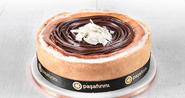 Paşafırını Ömür Plaza'da büyük boy pasta seçenekleri 70 TL! Fırsatın geçerlilik tarihi için DETAYLAR bölümünü inceleyiniz.