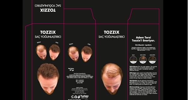 Adem Terzi'nin önerdiği, saniyeler içerisinde daha gür ve dolgun saçlar için Tozzix 200 TL! Fırsatın geçerlilik tarihi için DETAYLAR bölümünü inceleyiniz.