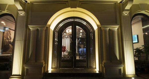 Şişli Cumbalı Plaza Hotel'de kahvaltı dahil 1 gece konaklama 379 TL yerine 179 TL! Fırsatın geçerlilik tarihi için, DETAYLAR bölümünü inceleyiniz.