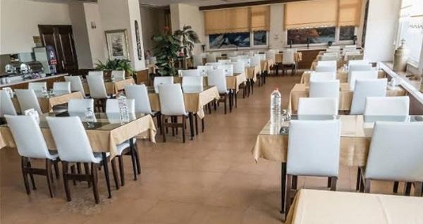 Gebze Delta Hotel YSS'de çift kişilik 1 gece konaklama 160 TL yerine 109 TL! Fırsatın geçerlilik tarihi için, DETAYLAR bölümünü inceleyiniz.