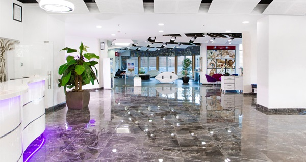 Alsancak Gürel Tower Residence Estrella Güzellik'te 5 seans G5 masajı 750 TL yerine 19,90 TL! Fırsatın geçerlilik tarihi için, DETAYLAR bölümünü inceleyiniz.