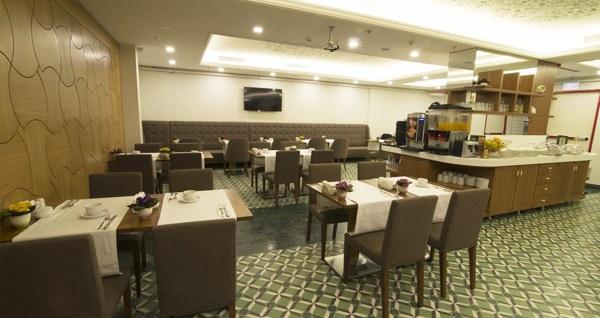 Şişli Cumbalı Plaza Hotel'de çift kişilik kahvaltı dahil 1 gece konaklama 219 TL! Fırsatın geçerlilik tarihi için DETAYLAR bölümünü inceleyiniz.
