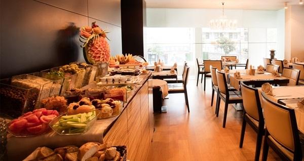 Bentley by Molton Hotels'de kahvaltı dahil çift kişilik 1 gece konaklama 343 TL yerine 293 TL! Fırsatın geçerlilik tarihi için DETAYLAR bölümünü inceleyiniz.