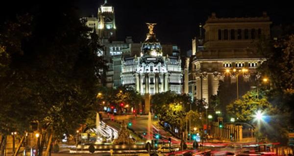 """Şeker Bayramında da geçerli 3 ve 4 yıldızlı otellerde 7 gece konaklamalı """"Baştan Başa İspanya Turu"""" 2.690 TL'den başlayan fiyatlarla! Detaylı bilgi ve size en uygun fiyatların sunulması için hemen 0850 532 52 81 numaralı telefonu arayın!"""