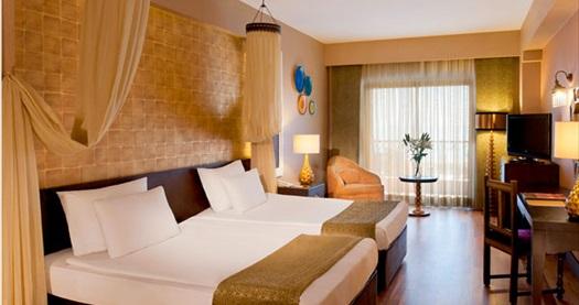 Spice Hotel Belek'te çift kişilik ULTRA HER ŞEY DAHİL konaklama ve SEVGİLİLER GÜNÜ GALASI 349 TL! Sevgililer Günü'ne özel 13 Şubat 2016 tarihinde geçerlidir.