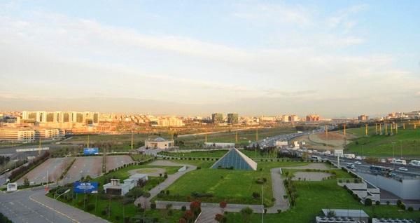 Küçükçekmece Sahra Airport'ta kahvaltı dahil çift kişilik 1 gece konaklama 164 TL yerine 114 TL! Fırsatın geçerlilik tarihi için DETAYLAR bölümünü inceleyiniz.
