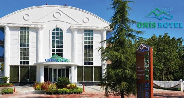 Sapanca Onis Hotel Wellness & Spa'da kahvaltı dahil çift kişilik 1 gece konaklama 295 TL! Fırsatın geçerlilik tarihi için DETAYLAR bölümünü inceleyiniz.