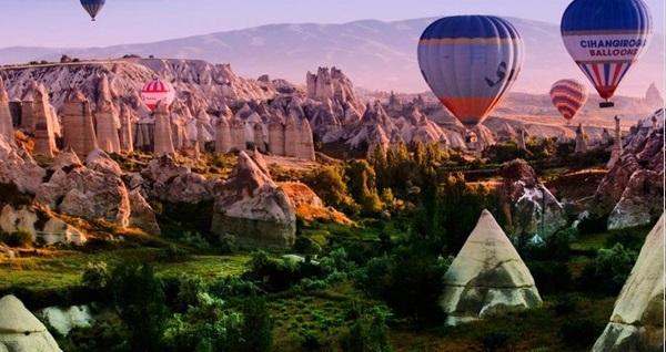 PNR Magic Travel & Agency ile Bozcaada-Assos, Kapadokya, Ramazan Bayramı özel Batı Karadeniz, Kazdağları ve Termal Keyfi, Assos-Truva ve Çanakkale Şehitlikleri Turları Fırsatın geçerlilik tarihi için DETAYLAR bölümünü inceleyiniz.
