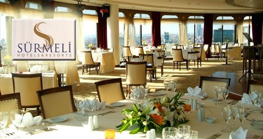 Surmeli Hotel Istanbul Spa