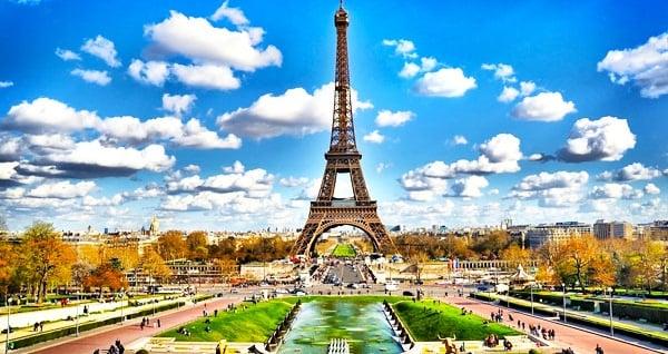 Sömestre döneminde de geçerli Pegasus Hava Yolları ile 7 Gece 8 Gün Benelüx & Romantik Almanya & Fransa Turu KİŞİ BAŞI 2.269 TL! Tur kalkış tarihleri için, DETAYLAR bölümünü inceleyiniz.