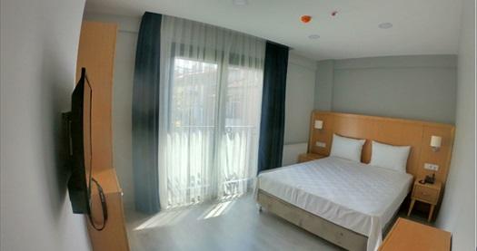 Liberi Hotel Taksim'de çift kişilik 1 gece konaklama 199 TL! Fırsatın geçerlilik tarihi için DETAYLAR bölümünü inceleyiniz.