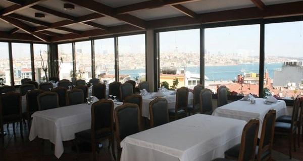 Sultanahmet Seres Hotel'de kahvaltı dahil çift kişilik 1 gece konaklama 289 TL! Fırsatın geçerlilik tarihi için, DETAYLAR bölümünü inceleyiniz.