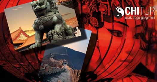 Uzak Doğu Seyahatlerinde Doğru Adres! Klasik Pekin Turu ya da Express Pekin Turu CHITUR'da! Detaylı bilgi ve rezervasyon için 0242 318 00 23 numaralı telefonu arayabilir ya da bilgi@chitur.com.tr adresine mail atabilirsiniz.