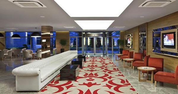 Bursa Divan Hotel'de çift kişilik 1 gece konaklama 360 TL'den başlayan fiyatlarla! Fırsatın geçerlilik tarihi için DETAYLAR bölümünü inceleyiniz.