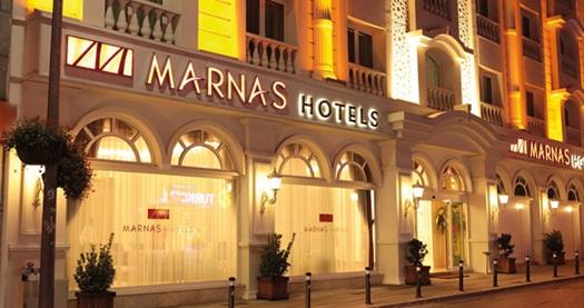 Bayrampaşa Marnas Hotel'de kahvaltı dahil çift kişilik 1 gece konaklama 220 TL yerine 159 TL! Fırsatın geçerlilik tarihi için, DETAYLAR bölümünü inceleyiniz.