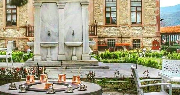 Güne Şirince Köyü'nde başlayacağınız Artemis Restaurant'tan ödüllü lezzet! Sınırsız çay eşliğinde serpme kahvaltı kişi başı 39 TL yerine 24,90 TL! Fırsatın geçerlilik tarihi için, DETAYLAR bölümünü inceleyiniz.