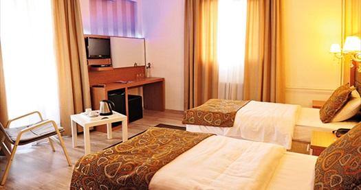 Tanık Hotel İzmir'de kahvaltı dahil çift kişilik 1 gece konaklama 160 TL yerine 119 TL! Fırsatın geçerlilik tarihi için, DETAYLAR bölümünü inceleyiniz.