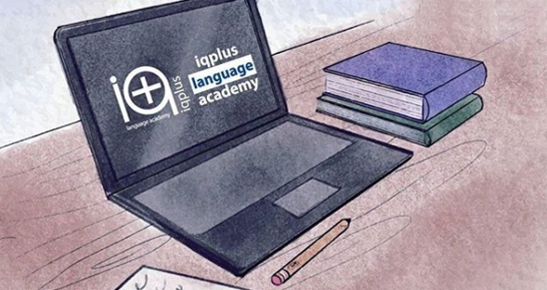 Iq Plus Language Academy'de yabancı eğitmenler eşliğinde 12 saatlik online İngilizce konuşma kulübü 600 TL yerine 149 TL! Fırsatın geçerlilik tarihi için DETAYLAR bölümünü inceleyiniz.