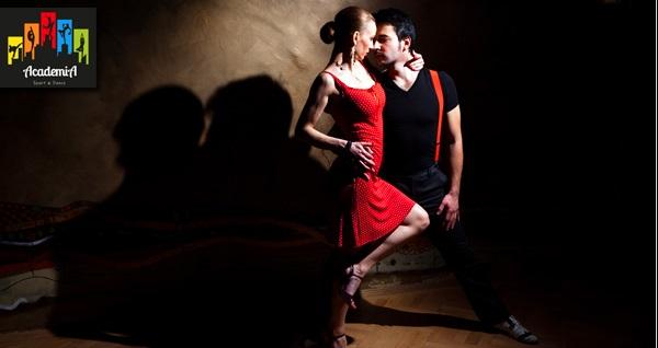 Bursa Academia Dans Okulu'nda 1 aylık Salsa, Bachata veya Cha Cha dersleri 150 TL yerine 59 TL! Fırsatın geçerlilik tarihi için DETAYLAR bölümünü inceleyiniz.