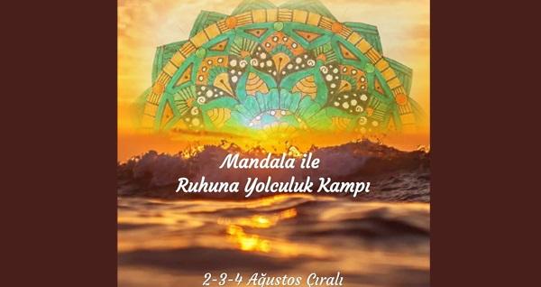 Çıralı Olimpos'da 2 gece 3 gün Mandala ile ruhuna yolculuk 1.600 TL yerine 1.200 TL! Fırsatın geçerlilik tarihi için DETAYLAR bölümünü inceleyiniz.