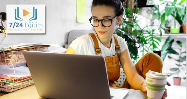 7/24 eğitim, herkes için eğitim! 5.sınıftan 12.sınıfa kadar öğrenciler için LGS, AYT ve TYT sınavlarına online eğitim! Fırsatın geçerlilik tarihi için DETAYLAR bölümünü inceleyiniz.