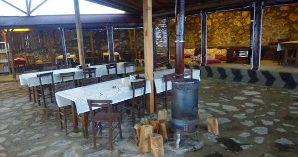 Cumalıkızık Şelaleli Bahçe'de sınırsız çay ve gözleme eşliğinde serpme köy kahvaltısı kişi başı 24,90 TL! Fırsatın geçerlilik tarihi için, DETAYLAR bölümünü inceleyiniz.