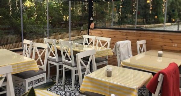 Symbol Cafe'de nefis kahvaltı menüsü 29,50 TL! Fırsatın geçerlilik tarihi için DETAYLAR bölümünü inceleyiniz.