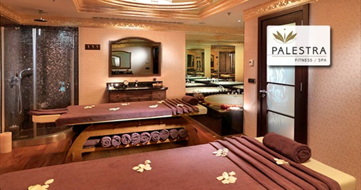 Ataşehir'de Marriott Hotel Asia Palestra SPA'da Balili terapistlerden Bali masajı veya kese köpük masajı sınırsız ıslak alan kullanımı dahil 99 TL'den başlayan fiyatlarla! 30 Haziran 2015 tarihine kadar, haftanın her günü 09:00 - 21:00 saatleri arasında geçerlidir. Mayıs ayında kuponunu kullanan misafirlere, hafta içi havuz kullanımı hediye edilecektir.