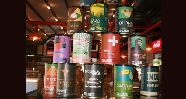 Chef Edwards Cafe'de birbirinden lezzetli aromatik & dünya kahveleri 7,90 TL! Fırsatın geçerlilik tarihi için DETAYLAR bölümünü inceleyiniz.