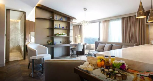Noble22 Suites