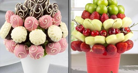 Fruitflowers ürünlerinde yapacağınız 59 TL ve üzeri alışverişlerde geçerli %40 indirim sağlayan hediye çeki 4 TL! 31.8.2016 tarihine kadar geçerlidir.