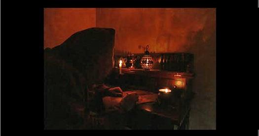 """Kadıköy Kilitist'te 2-4 kişilik oyun grubu için """"Son Ayin (Kayıp Kitap)"""" adlı korku evi kaçış oyununa giriş 180 TL yerine 59 TL! Fırsatın geçerlilik tarihi için DETAYLAR bölümünü inceleyiniz. Haftanın her günü 10.00-20.00 saatleri arasındaki tüm seanslarda geçerlidir."""