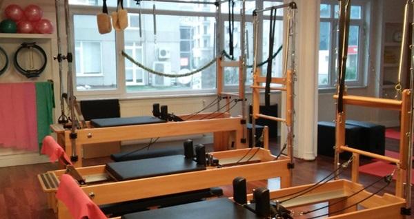 Lets Pilates Stüdyo'da 1 seans aletli pilates 110 TL yerine 39 TL! Fırsatın geçerlilik tarihi için DETAYLAR bölümünü inceleyiniz.
