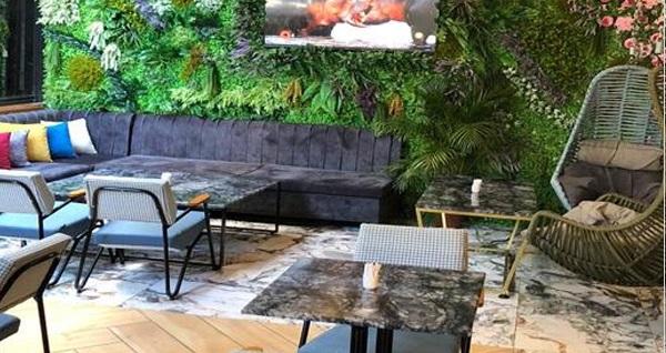 Bornova Momo Lounge'ta sınırsız çay eşliğinde enfes lezzetlerden oluşan serpme kahvaltı keyfi kişi başı 29,90 TL! Fırsatın geçerlilik tarihi için DETAYLAR bölümünü inceleyiniz.