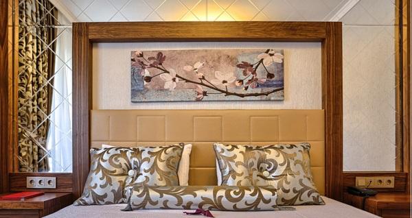 City Hotel & Residence'da kahvaltı dahil çift kişilik 1 gece konaklama 280 TL yerine 209 TL! Fırsatın geçerlilik tarihi için DETAYLAR bölümünü inceleyiniz.