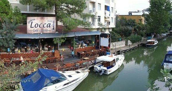 Göksu Locca Cafe Resto'da nehir kenarında lezzetli akşam yemeği kişi başı 95,90 TL! Fırsatın geçerlilik tarihi için DETAYLAR bölümünü inceleyiniz.