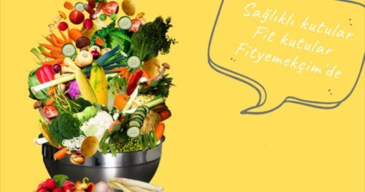 Fityemekçim'de uzman diyetisyenler tarafından oluşturulan menüler 275 TL'den başlayan fiyatlarla! Fırsatın geçerlilik tarihi için, DETAYLAR bölümünü inceleyiniz.