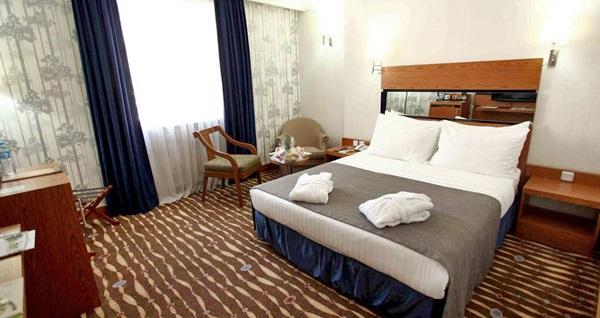The Green Park Hotel Taksim'de kahvaltı dahil çift kişilik 1 gece konaklama ve spa keyfi 299 TL yerine 249 TL! Fırsatın geçerlilik tarihi için, DETAYLAR bölümünü inceleyiniz.