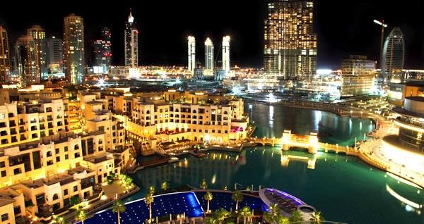 Flydubai Hava Yolları Business Class seçeneği ile 4 yıldızlı otellerde 4 veya 5 gece konaklamalı Dubai turu KİŞİ BAŞI 1.944 TL'den başlayan fiyatlarla! Tur kalkış tarihleri için, DETAYLAR bölümünü inceleyiniz.