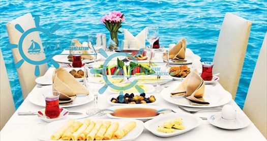 Joy Tekne'den hafta sonu muhteşem Boğaz Manzarası ve tadı damağınızda kalacak enfes serpme kahvaltı 80 TL yerine 29 TL! Fırsatın geçerlilik tarihi için DETAYLAR bölümünü inceleyiniz. Sadece Pazar günleri geçerlidir.