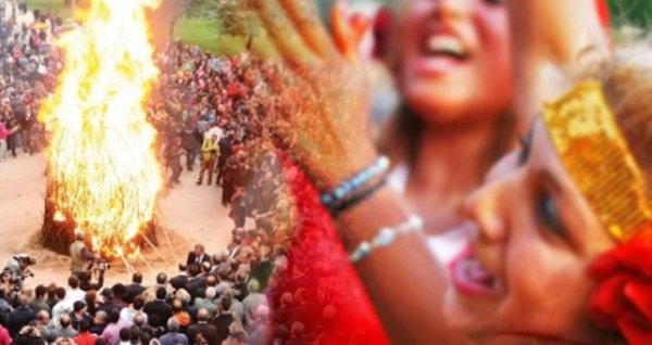 Her Pazar hareketle Kakava Şenliklerinde de geçerli günübirlik Edirne turu kişi başı 100 TL yerine 85 TL! Tur kalkış tarihleri için, DETAYLAR bölümünü inceleyiniz.
