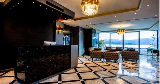 Sapanca Hotel Del Lago Luxury'de çift kişilik 1 gece konaklama ve serpme Sapanca kahvaltısı 899 TL! Fırsatın geçerlilik tarihi için DETAYLAR bölümünü inceleyiniz.