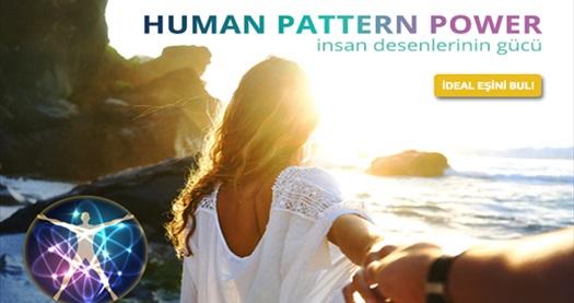 Human Pattern İle kişisel karakter analizi, ideal eş ve duygusal zeka analizi 125 TL yerine 19,90 TL! Fırsatın geçerlilik tarihi için DETAYLAR bölümünü inceleyiniz.